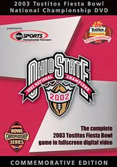 2003 Fiesta Bowl - OSU Vs. Miami, Florida