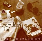 Music From The Kundalini Cafe