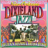 New Orleans Jazz, Volume 1: Dixieland Jazz!