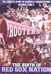 Baseball - Rooters: The Birth of Red Sox Nation
