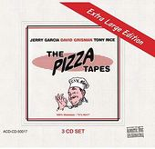 The Pizza Tapes (3-CD)
