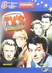 TV's Lost Shows Collection (Combat / Sea Hunt /
