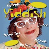Self Help: Yiddish-Easy Go