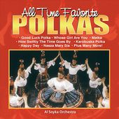 All Time Favorite Polkas