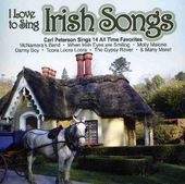 I Love Irish Songs Made Famous by Tommy Makem and