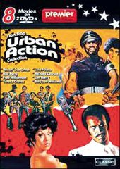Non Stop Urban Action Collection (The Black