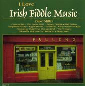 I Love Irish Fiddle Music