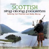 I Love Scottish Sing-A-Long Favorites