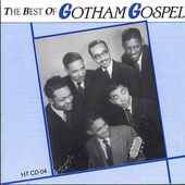 The Best of Gotham Gospel