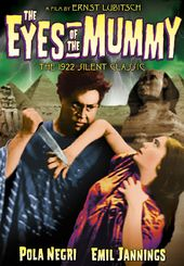 The Eyes of The Mummy (Silent)