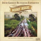 Muddy Roads: Old-Time Music of Clarence Ashley &