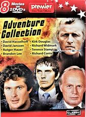Adventure Collection (Bail Out / Prisoner in the