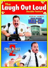 Paul Blart: Mall Cop / Paul Blart: Mall Cop 2