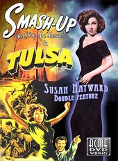Susan Hayward Double Feature: Smash-Up / Tulsa