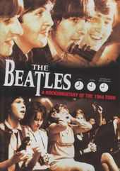 The Beatles - Rockumentary of The 1964 Tour