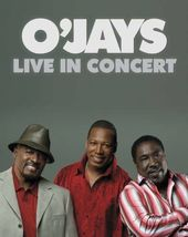 O'Jays: Live in Concert (Blu-ray)