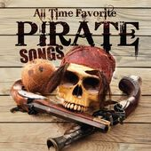 All Time Favorite Pirate Songs