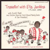 Travellin' with Ella Jenkins