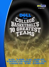 College Basketball's 10 Greatest Games