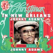 Christmas in New Orleans with Johnny Adams