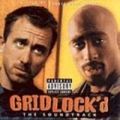 Gridlock'd (The Soundtrack) (2LPs - 160GV)
