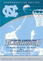 1982 North Carolina Vs. Virginia