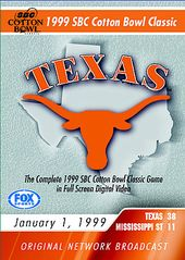 1999 Cotton Bowl - Texas