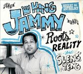 Reggae Anthology: King Jammy's Roots, Reality and