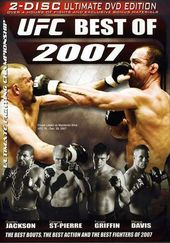 UFC - The Best of 2007