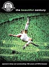 Soccer - FIFA: The Beautiful Century (2-DVD)
