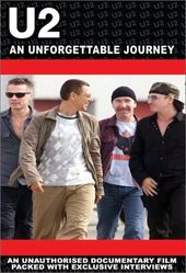 U2 - An Unforgettable Journey