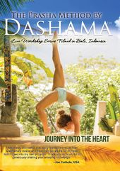 Dashama Konah Gordon - Journey Into The Heart