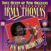 Soul Queen of New Orleans