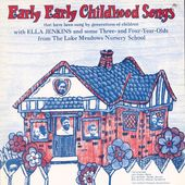 Early Childhood Songs