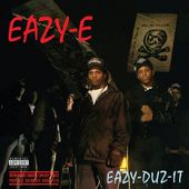 Eazy-Duz-It (25th Anniversary Edition) (180GV)
