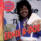 The Best of Ernie K-Doe