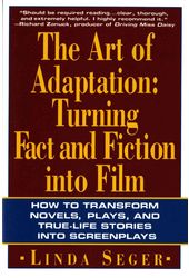 The Art of Adaptation: Turning Fact and Fiction
