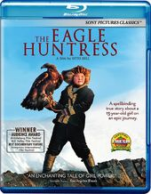 The Eagle Huntress (Blu-ray)