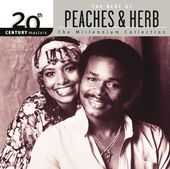The Best of Peaches & Herb - 20th Century Masters