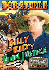 Billy The Kid's Gun Justice
