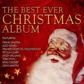 The Best Ever Christmas Album [Metro]