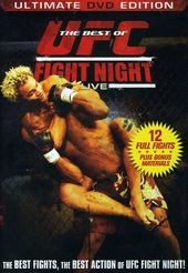 UFC - The Best of Fight Night