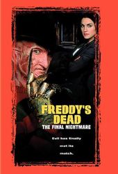 Freddy's Dead: The Final Nightmare (Widescreen &