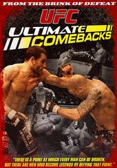 Ultimate Fighting Championship - Ultimate