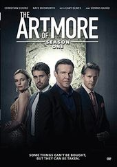 The Art of More - Season 1 (2-Disc)