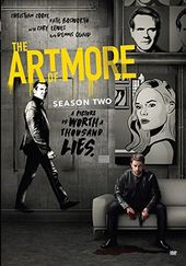 The Art of More - Season 2 (2-Disc)