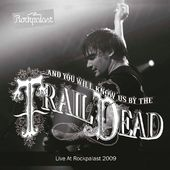 Live At Rockpalast 2009 (2LPs - Limited Edition