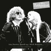 Live At Rockpalast (Featuring Mick Ronson) (2LPs)