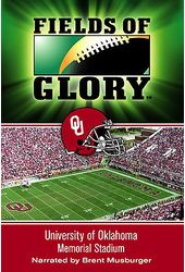 Fields of Glory - Oklahoma