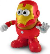 Marvel Comics - Iron Man Mr. Potato Head